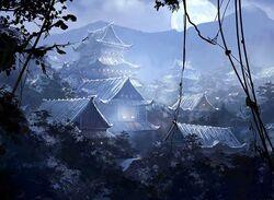Frost Dragon Festival
