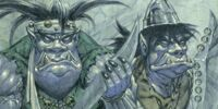 Marsh Trolls/CW Meta
