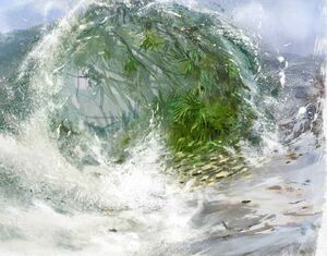 Sanctuary of the Waves