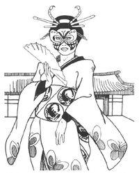 Shosuro Kimi
