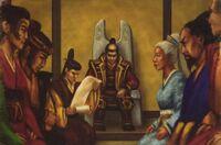 Shogun's Peace