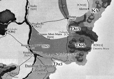 Southern Doji provinces