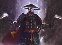 Yoritomo Dairu