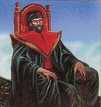 Khadi Overlord