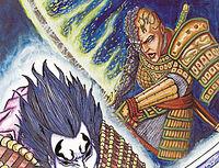 Death of Onnotangu 2