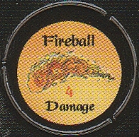 Fireball-Diskwars