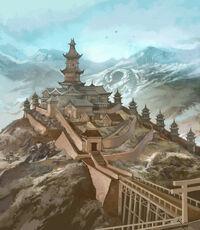 Tetsu Kama Mura 2