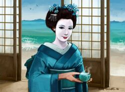Natsumi (I)