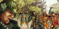 Battle of Ki-Rin's Shrine