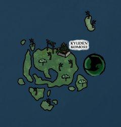 Kyuden Komori
