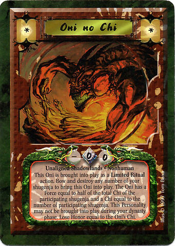 File:Oni no Chi-card.jpg