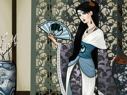 Doji Dainagon 2