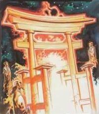 Shrine of Spirits