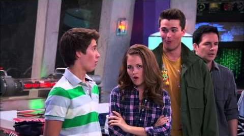Clip - Speed Trapped - Lab Rats - Disney XD Official