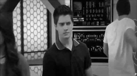 Lab Rats Dead and Gone (Travis Garland version)