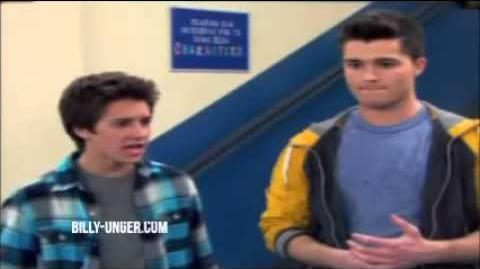 Lab Rats- Mission Invisible