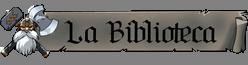 Biblioteca del Viejo Mundo