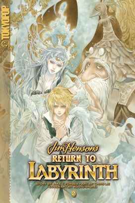 Return to Labyrinth II