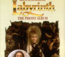 Labyrinth: The Photo Album