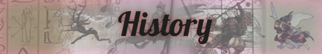 History Banner Default