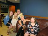 6-29-15 Backstage concert at Oakdale Theatre in Wallingford 001