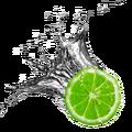 Eau de Gaga - Sparkling Lime