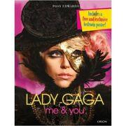 Lady Gaga Me n You