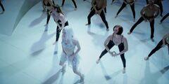 G.U.Y. - Music Video 069