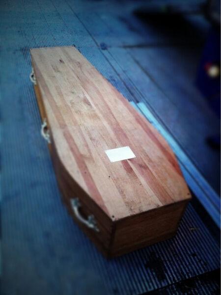 GaGa Coffin
