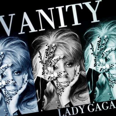 File:Lady Gaga - Vanity (FanMade Single Cover).jpg