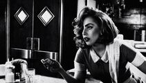 Sin City A Dame to Kill For - Lady Gaga cameo 001