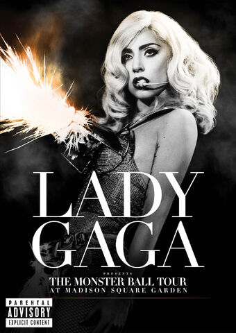File:The Monster Ball Tour at Madison Square Garden cover.jpg