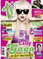 Tú Magazine - Mexico (Jul, 2010)