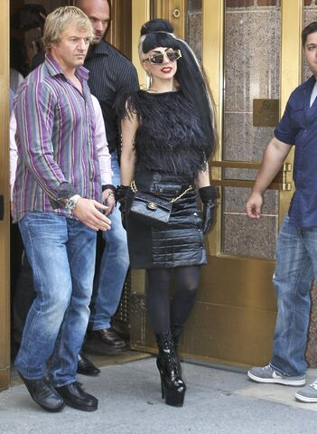 File:July 18 - Leaving Z100 Studios.jpg