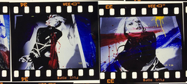 Original color film slides