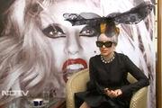 Gaga-NDTV