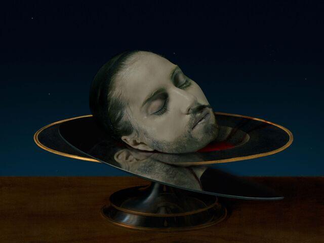 File:The Head of Saint John the Baptist—Pleiades, 2013 © Dissident USA.jpg