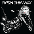 Born This Way portal