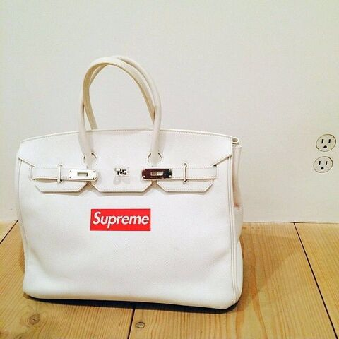 File:Hermès x Supreme - Custom birkin handbag.jpg