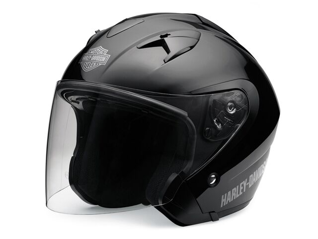 File:Harley-Davidson - 3-4 Retractable Sun shield helmet.jpg