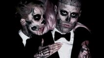 Lady gaga zombie boy