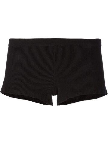 File:Baja East - Cotton 'Boy' knitted shorts.jpg