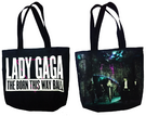 Born This Way Ball Bag