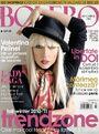 Bolero Magazine Romania (Sep, 2010)