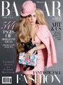 Harper's Bazaar Magazine - Thailand (Sep, 2014)