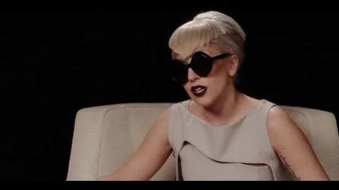 VEVO News Exclusive Interview, Pt