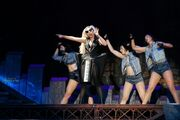 The Born This Way Ball Tour Just Dance 001