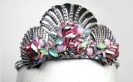 Erickson Beamon - Custom headpiece