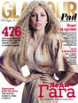 Glamour RU 2014 January cover 001