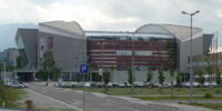 Armeets Arena